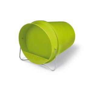 abreuvoir-sceau-plastique-avec-poignee-vert-6-l-gaun