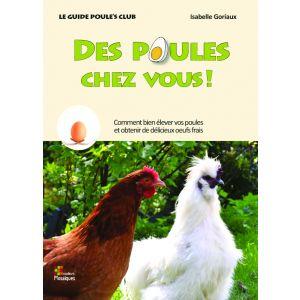 Des-Poules-Chez-vous