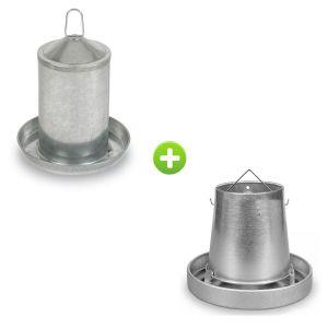 kit-expert-abreuvoir-et-mangeoire-pour-petite-basse-cour