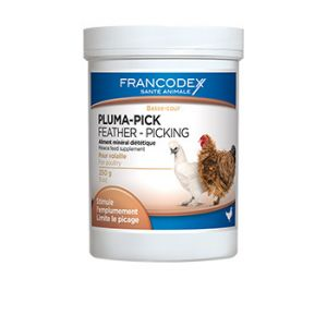 Pluma-Pick-250Gr---Francodex
