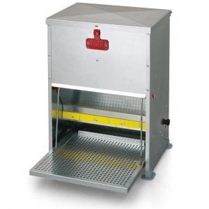Mangeoire-Poule-Anti-Nuisible-12Kg