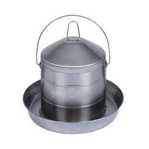Abreuvoir-poule-en-acier-inoxydable-8L