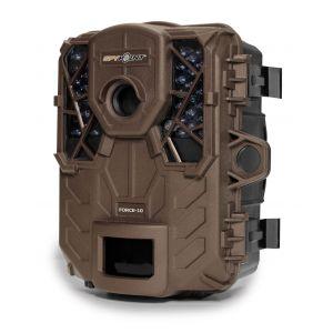Caméra-avec-détecteur-de-présence-Force-10