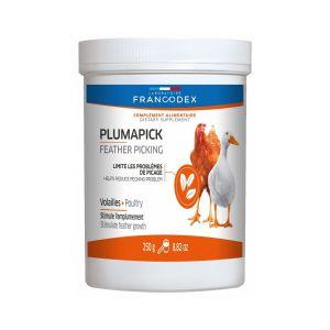 PlumaPick-pousse-plumes-pour-poules-et-volailles-250g---Francodex