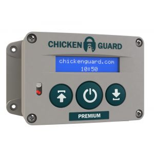 ChickenGuard Premium : Toutes options