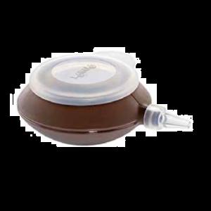Souffleuse-pour-terre-de-diatomée-en-silicone-Marron-250ml