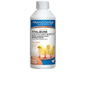 VitalJeune-250ML---Francodex