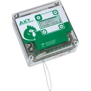 vse-portier-electronique-a-piles-poulailler-toutes-options-integrees-axt-electronics