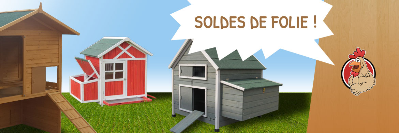 poulailler chemin des poulaillers vendeur de. Black Bedroom Furniture Sets. Home Design Ideas