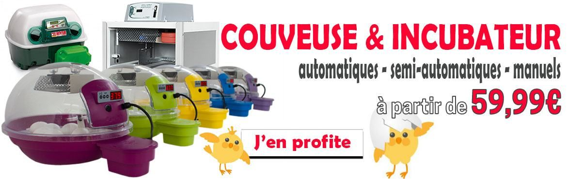 Couveuses