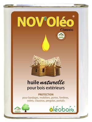 huile de lin novoleo pour votre poulailler