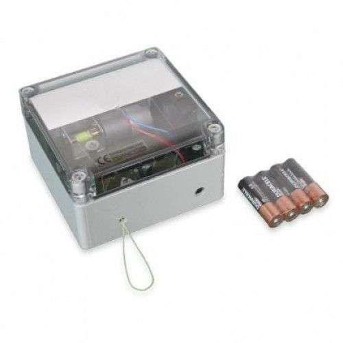 Portier électronique pour porte poulailler VSB